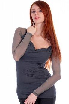 Блуза Mondigo